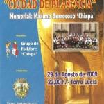 Chispa2009