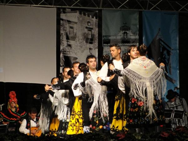 """X Festival Ciudad de Plasencia """"Memorial Máximo Berrocoso Chispa"""""""