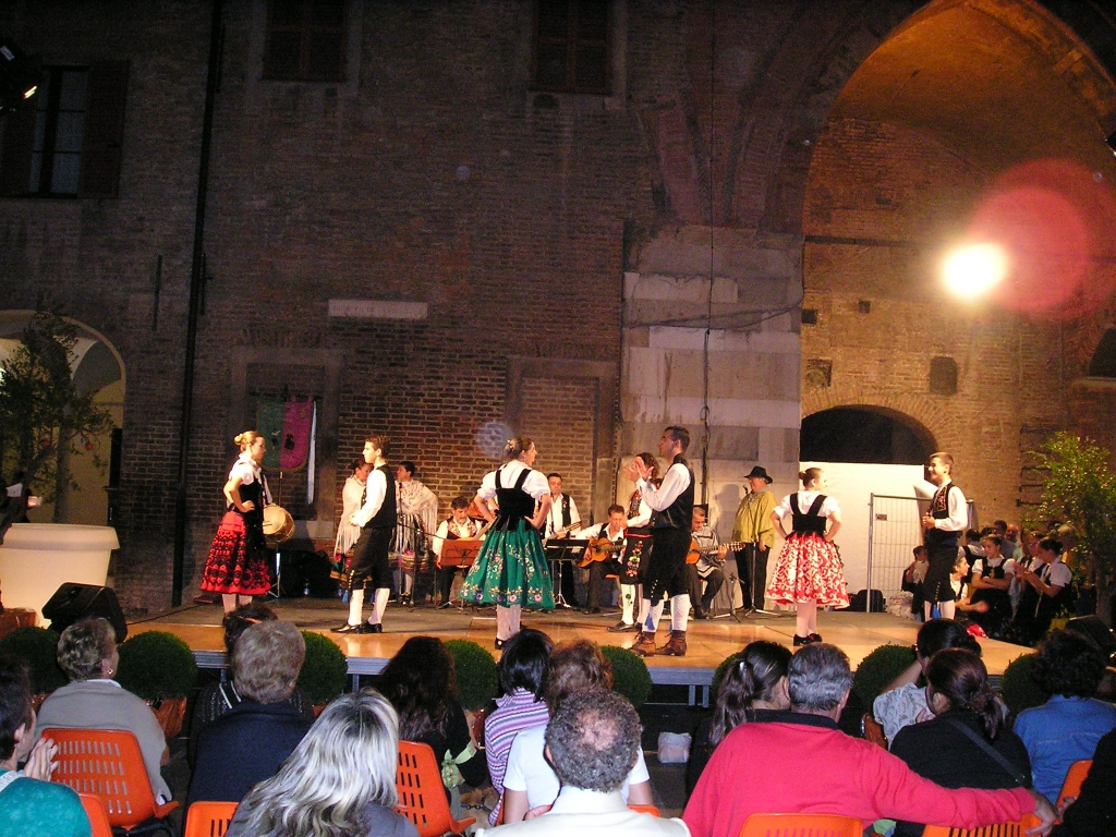Piacenzia (Italia) 2005