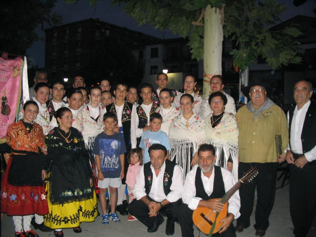 Villasana de Mena 2005